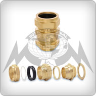 CW NPT Type Cable Glands