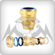 E1 FW Cable Glands